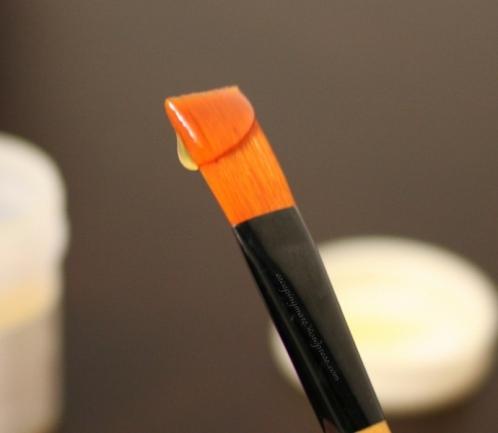 Skinfood Apple Mask Brush