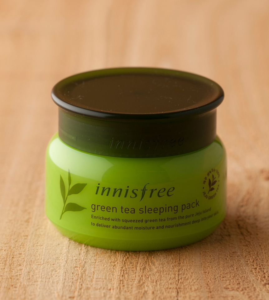 Innisfree Sleeping Pack