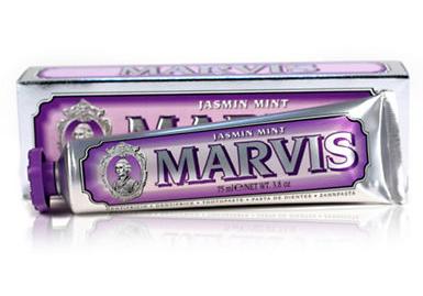 Marvis Toothpaste Jasmin Mint