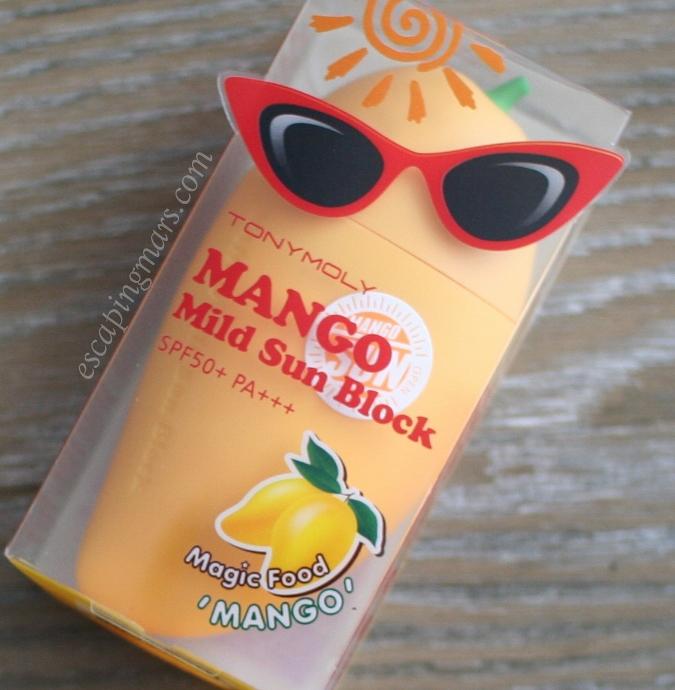 tony moly mango 6